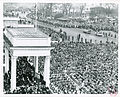 1957 Inauguration of President Eisenhower.jpg