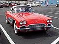 1961 Chevrolet Corvette (34692653592).jpg