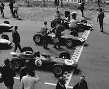 Circuit de spa francorchamps f1