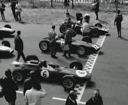 Datei:1963 Dutch Grand Prix.ogv