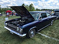 1965 Rambler Marlin fastback 2015-AMO meet in blue with air brushed art 1of3.jpg