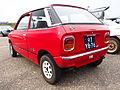 1972 MAZDA CHANTEZ-GL, licence 97-YB-76 pic7.JPG