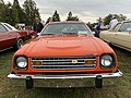 1977 AMC Gremlin X red at Hershey 2019 AACA show 02of13.jpg