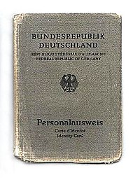 nazi germany how valid Gun legislation in germany gun legislation in germany is regulated by the german weapons act they are valid up to three years and can be extended.