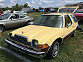 1980 AMC Pacer Limited wagon at 2015 AMO meet 1of3.jpg