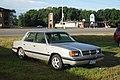 1987 Dodge Aries K LE (14565951570).jpg