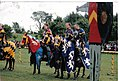 1989 Eglinton Tournament Re-enanctment.jpg