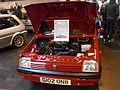 1989 Rover Metro Clubman (13069706934).jpg