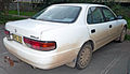 1995-1996 Holden JP Apollo SLX sedan 04.jpg