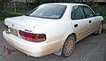 1995-1996 Holden JP Apollo SLX sedan 04.jpg