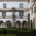 1 João de Castilho Claustro dos Corvos Convento de Cristo IMG 8366.jpg