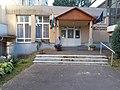 1 Puskás Street, entry, 2020 Zalaegerszeg.jpg