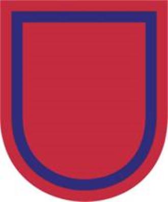 2nd Battalion, 377th Field Artillery Regiment - Image: 2 377flash