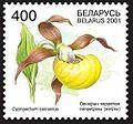 2001. Stamp of Belarus 0415.jpg
