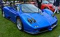 2003 Pagani Zonda C12 S 7.3 Front.jpg
