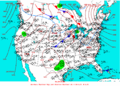 2004-04-06 Surface Weather Map NOAA.png