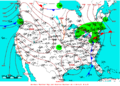 2007-04-27 Surface Weather Map NOAA.png
