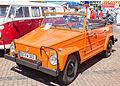 2007-07-15 VW Typ 181 Kurierwagen, Baujahr 1978 IMG 3234.jpg