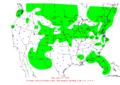 2007-08-07 24-hr Precipitation Map NOAA.png