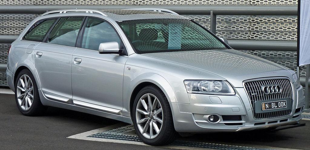 file:2007 audi a6 (4f) allroad quattro 3.0 tdi station wagon 02