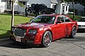 2007 Chrysler 300 SRT8 (15241388982).jpg