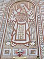200816 - Holy Trinity and Saint Anne Basilica in Prostyń - portal - St. Anne - 01.jpg