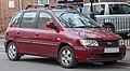 2008 Hyundai Matrix GSi Automatic 1.6 Front.jpg