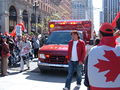 2008 Olympic Torch Relay in SF - Justin Herman Plaza 49.JPG