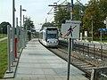 2008 Station Dorp Perron 4.JPG