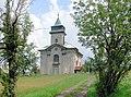 20090704225DR Cinovec (Dubi) Kath Kirche Maria Himmelfahrt.jpg