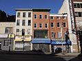 200 block of West Fayette Street, Superblock (5322368640).jpg