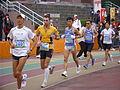 2010 Soochow Intermational 24H Marathon Day1 Morning-01.jpg