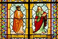 20110418936DR Großböhla (Dahlen) Dorfkirche Bleiglasfenster.jpg
