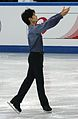 2012-12 Final Grand Prix 2d 529 Takahiko Kozuka.JPG