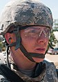 2012 US Army Reserve Best Warrior Competition, Couple shares same birthday, same goal 120716-A-XN107-682.jpg