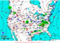 2013-06-18 Surface Weather Map NOAA.png