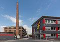 2013-09-02 Haribo-Zentrale, Hans-Riegel-Straße 1, Bonn-Kessenich IMG 0928.jpg