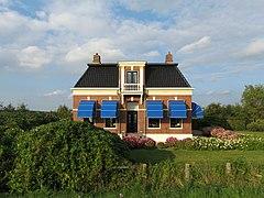 20130904 Winschoterweg 6 (Hunze Heerd) Groningen NL.jpg