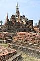 201312131157a HL ps Sukothai, Wat Mahathat.jpg