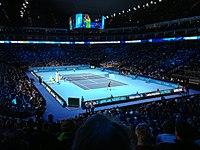 2013 ATP World Tour Finals Berdych vs Ferrer.jpg