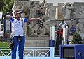 2013 FITA Archery World Cup - Mixed Team compound - Final - 01.jpg