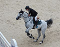 2013 Longines Global Champions - Lausanne - 14-09-2013 - Rolf-Goran Bengtsson et Clarimo Ask.jpg