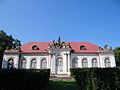2013 Orangery of Radzyń Podlaski Palace - 02.jpg