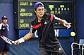 2013 US Open (Tennis) - Qualifying Round - Go Soeda (9777297666).jpg