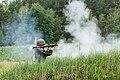 2014-06-02. Тренировка батальона «Донбасс» 07.jpg