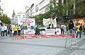 2015-08-21 Gedenken am Ernst-August-Platz in Hannover an die Giftgas-Opfer von Ghouta in Syrien, (19).JPG