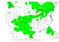 2015-10-22 24-hr Precipitation Map NOAA.png