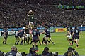 2015 Rugby World Cup, South Africa vs. USA (22006692506).jpg