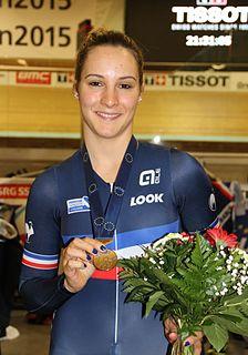 Roxane Fournier French cyclist