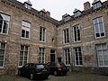 2016 Maastricht, Vrijthof 22, kanunnikenhuis (2).jpg
